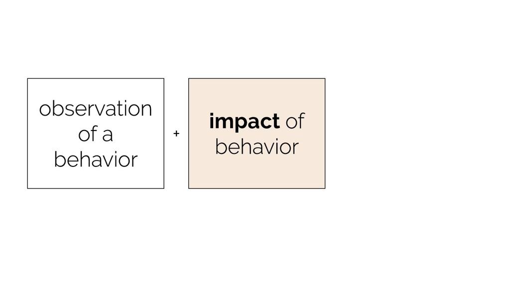impact +