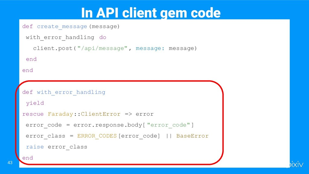 def create_message (message) with_error_handlin...