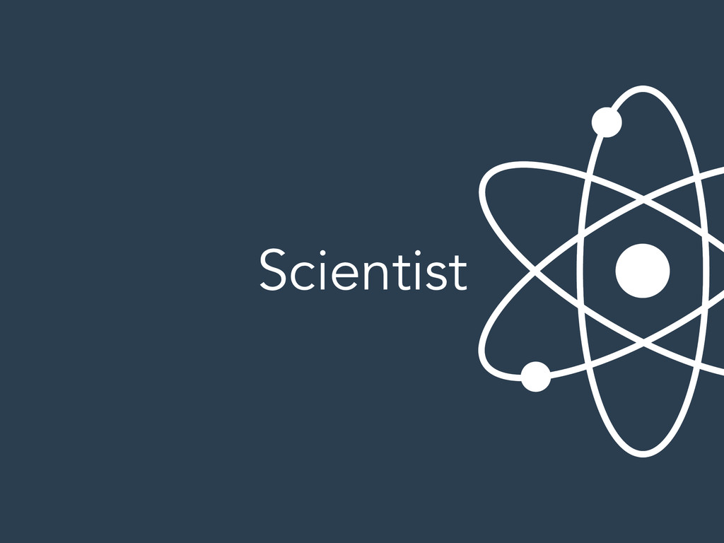 Scientist