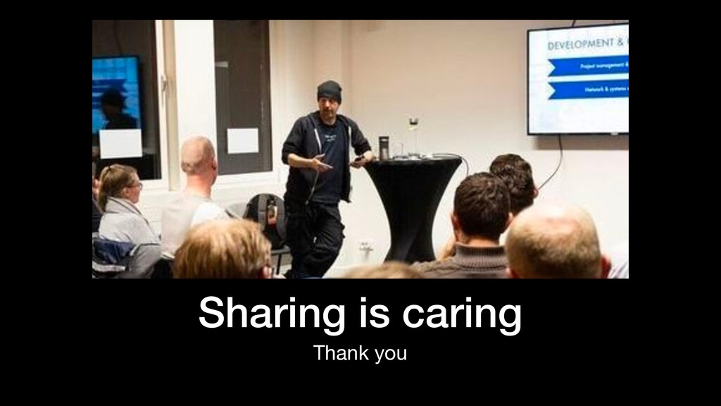 Sharing is caring Thank you