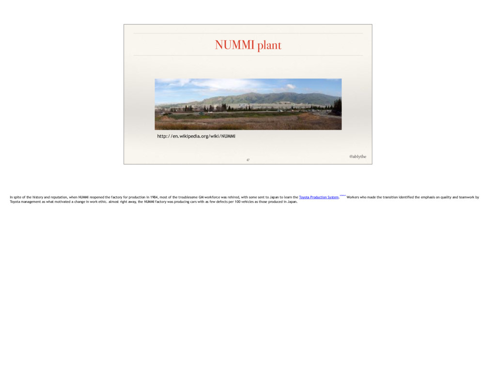 @ablythe NUMMI plant http://en.wikipedia.org/wi...