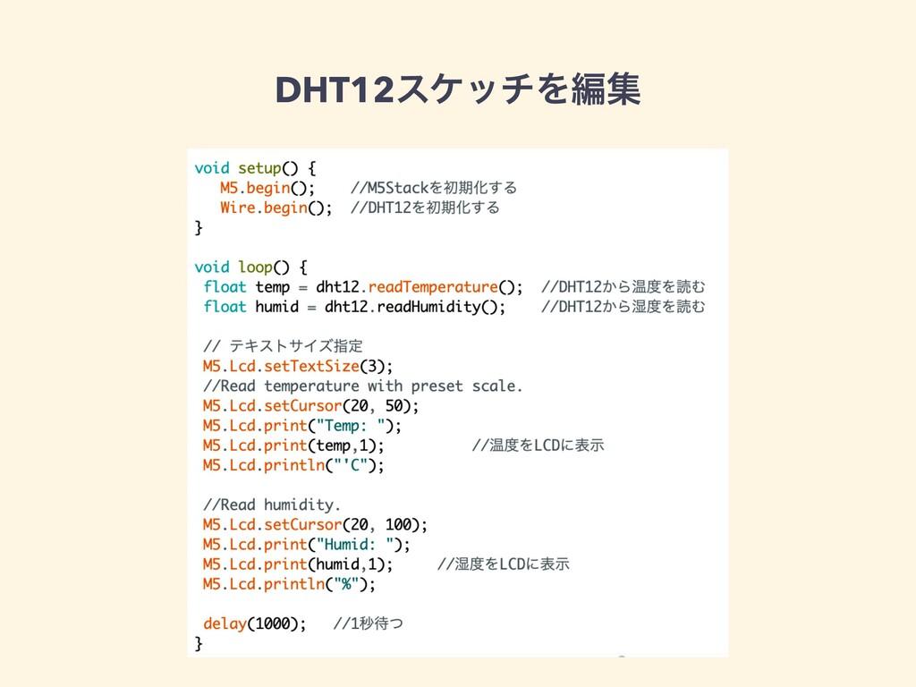 DHT12εέονΛฤू