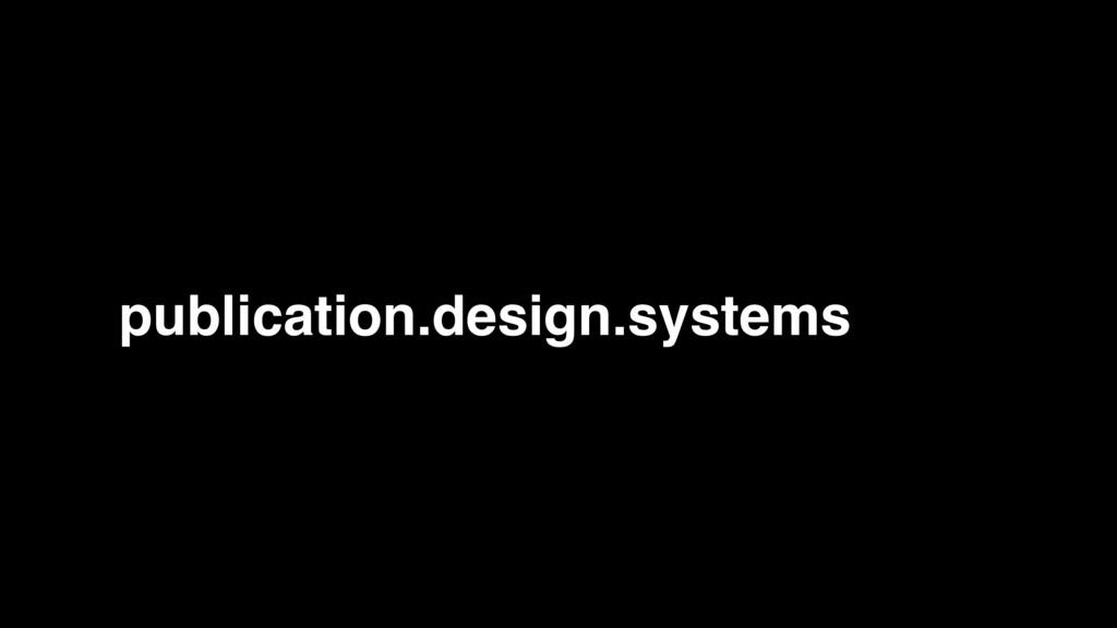 publication.design.systems