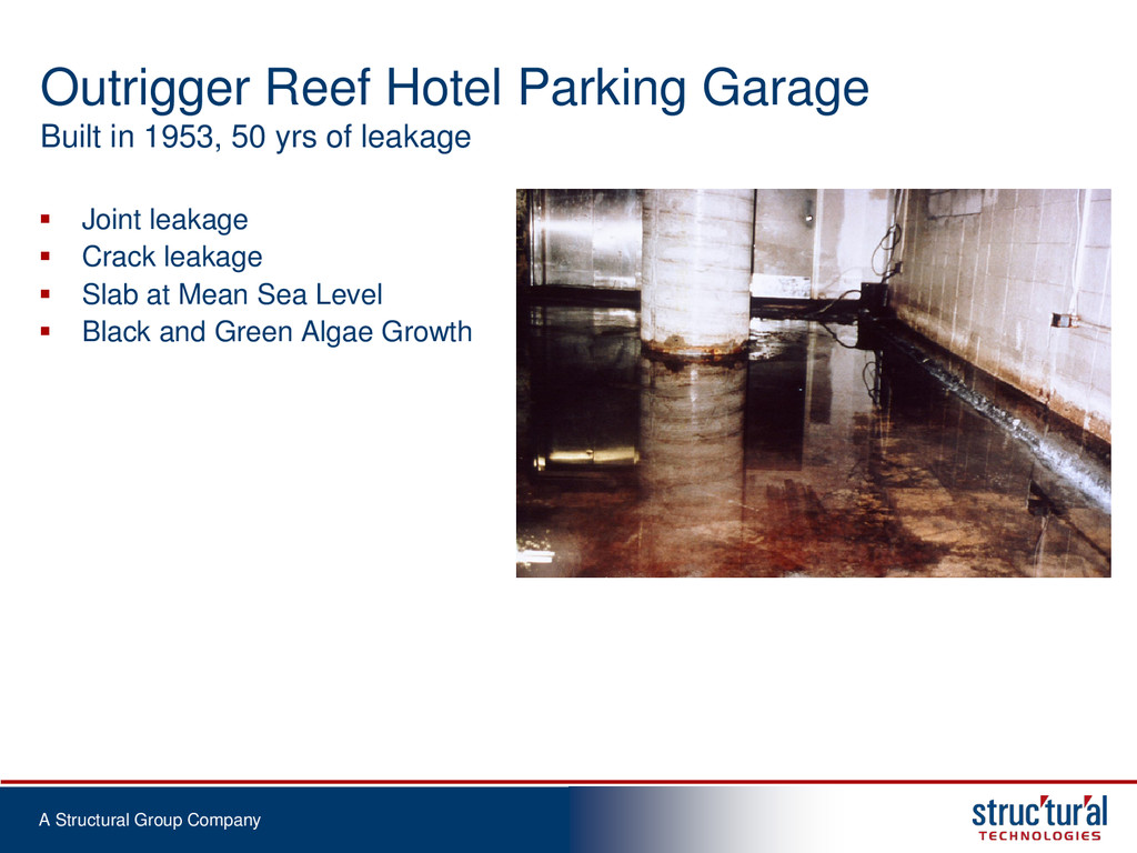 A Structural Group Company Outrigger Reef Hotel...