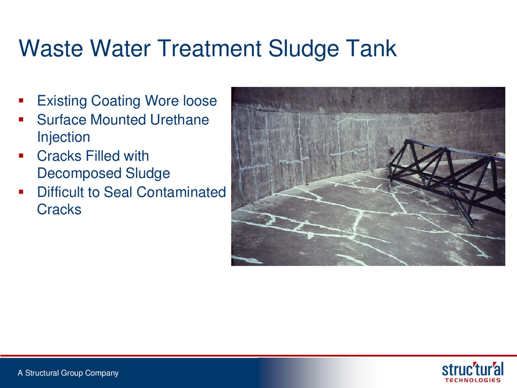 A Structural Group Company Waste Water Treatmen...