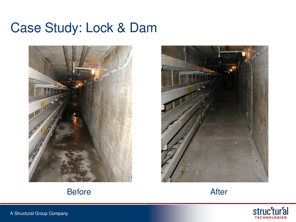 A Structural Group Company Case Study: Lock & D...