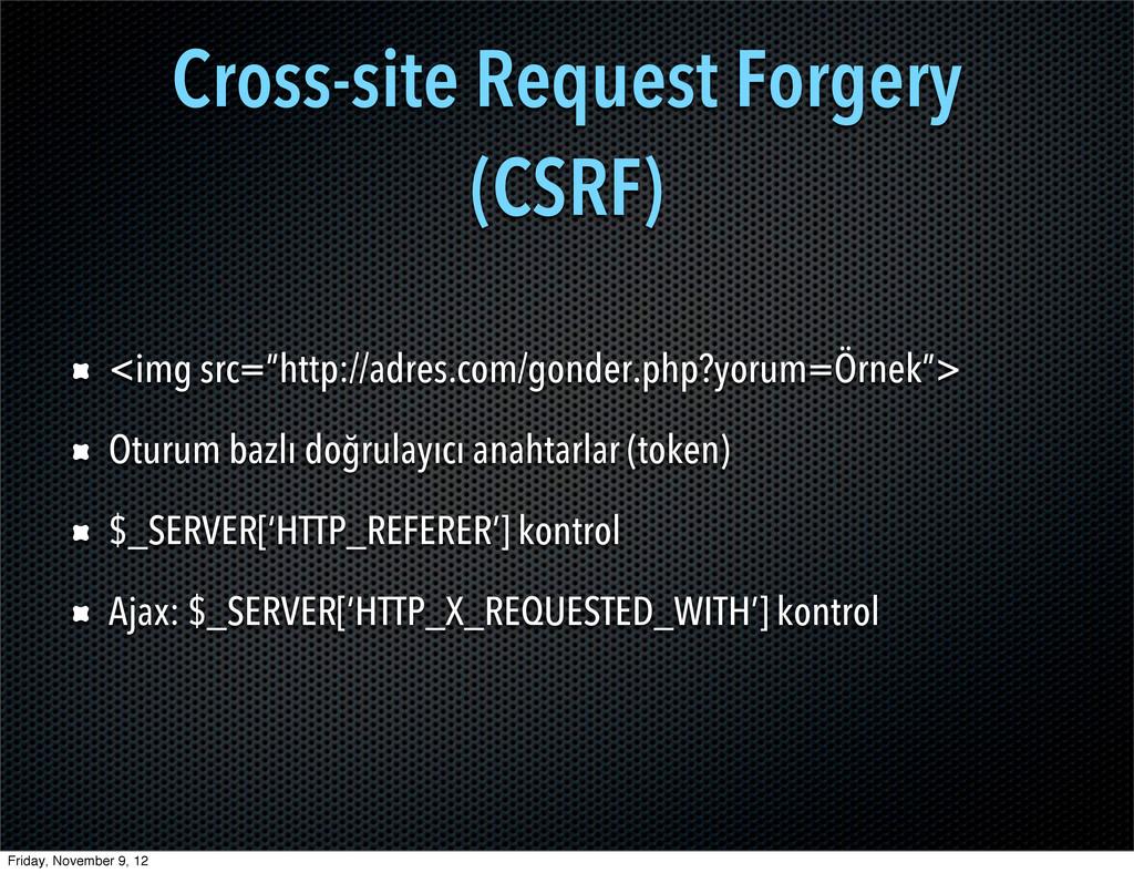 """Cross-site Request Forgery (CSRF) <img src=""""htt..."""