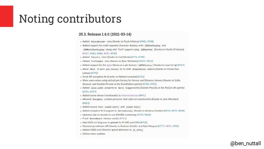 @ben_nuttall Noting contributors