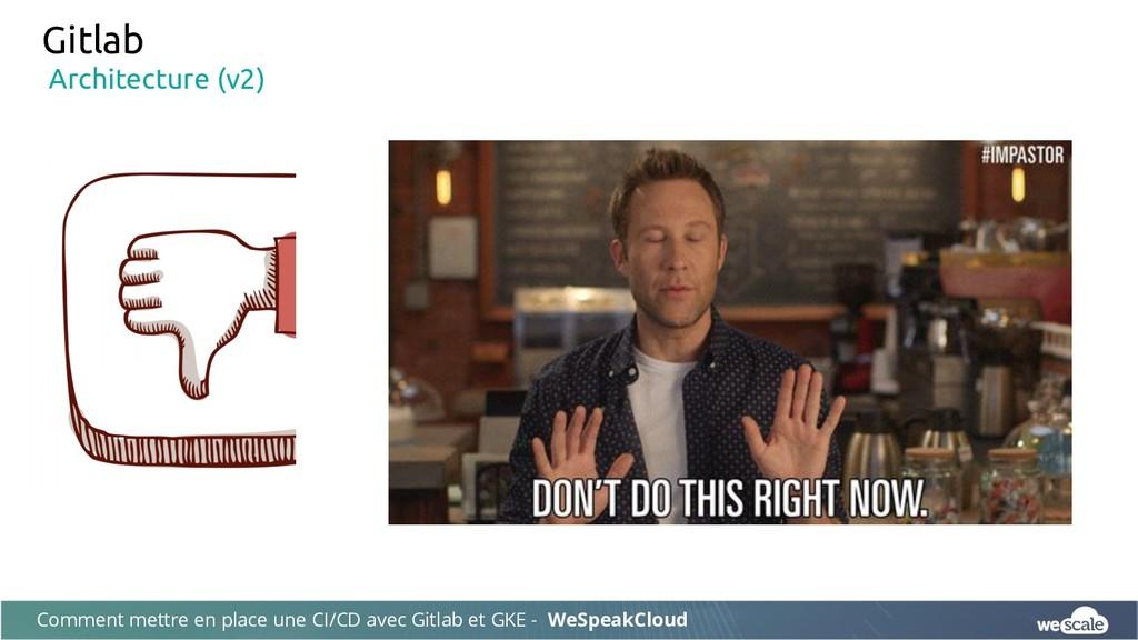 Comment mettre en place une CI/CD avec Gitlab e...