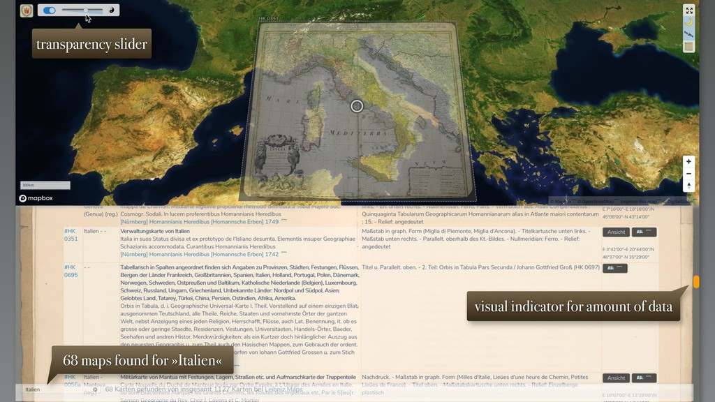 68 maps found for »Italien« visual indicator fo...
