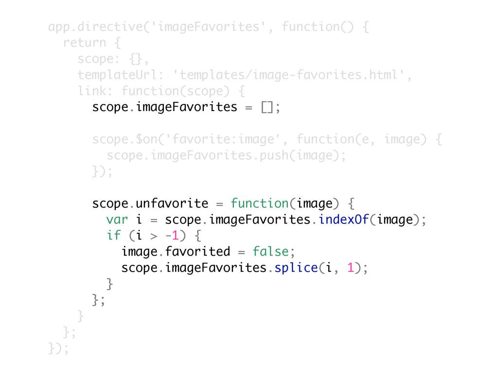 app.directive('imageFavorites', function() { re...