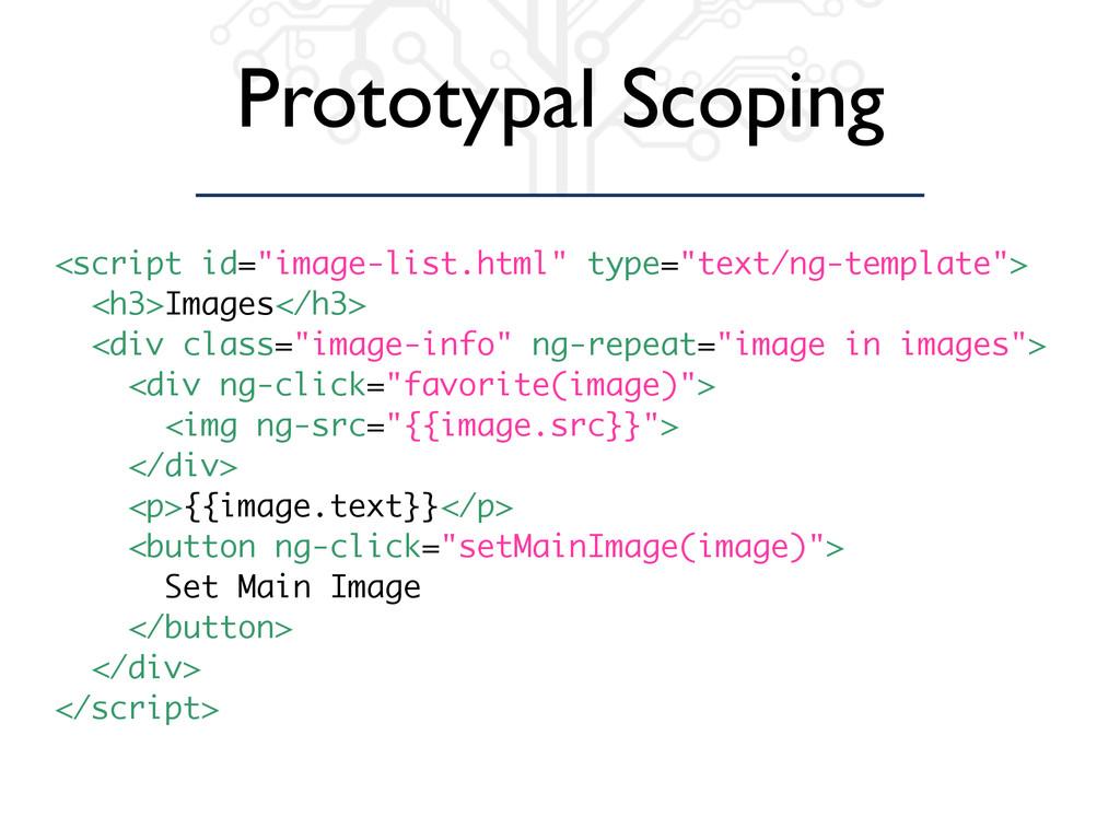 "Prototypal Scoping <script id=""image-list.html""..."