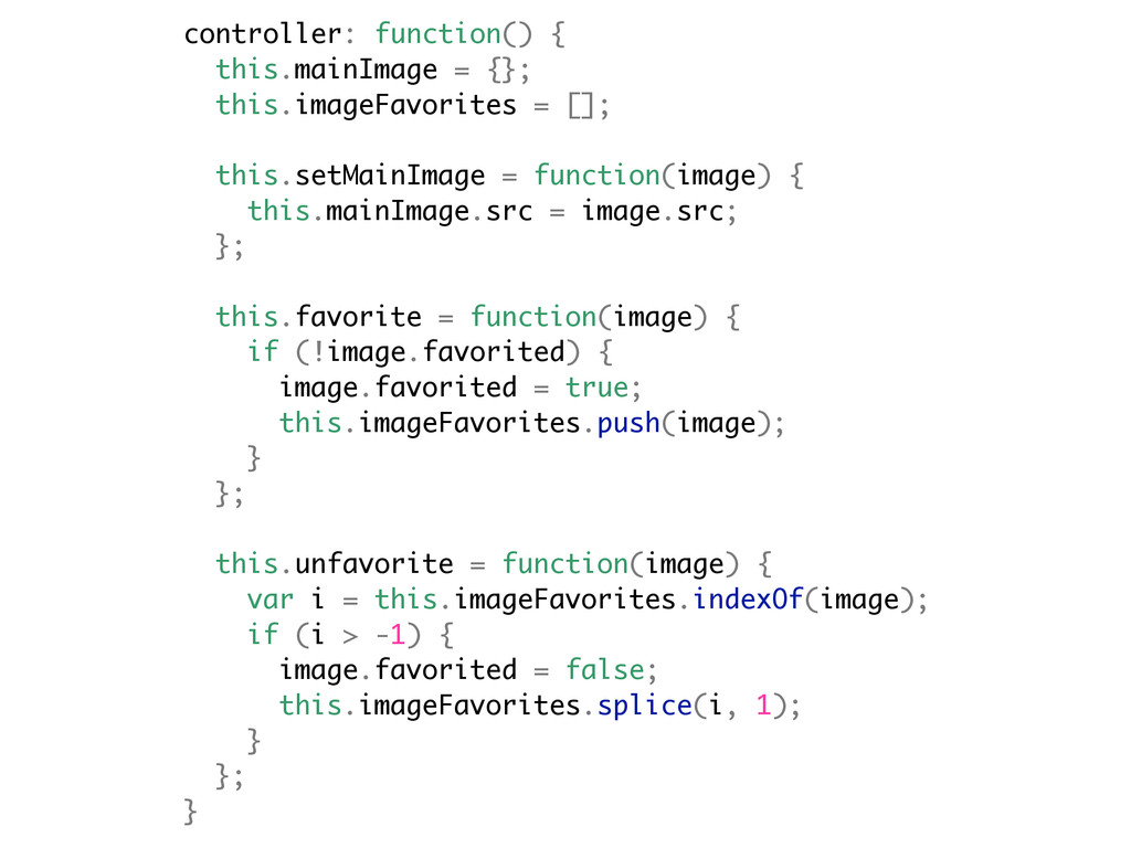 controller: function() { this.mainImage = {}; t...
