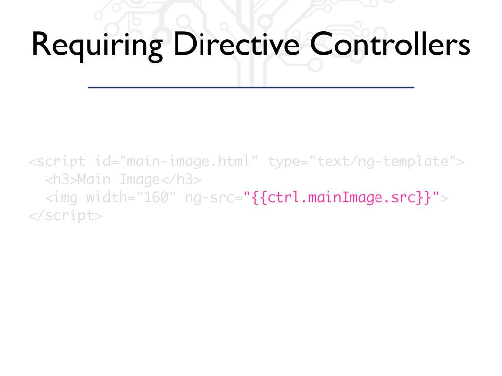 """Requiring Directive Controllers <script id=""""mai..."""