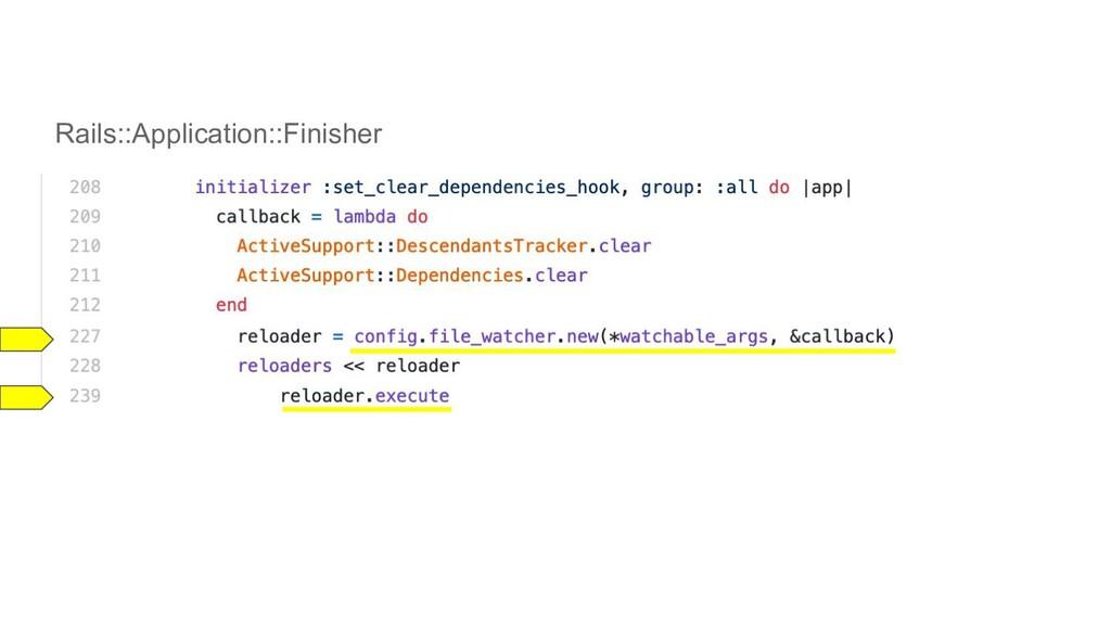 Rails::Application::Finisher
