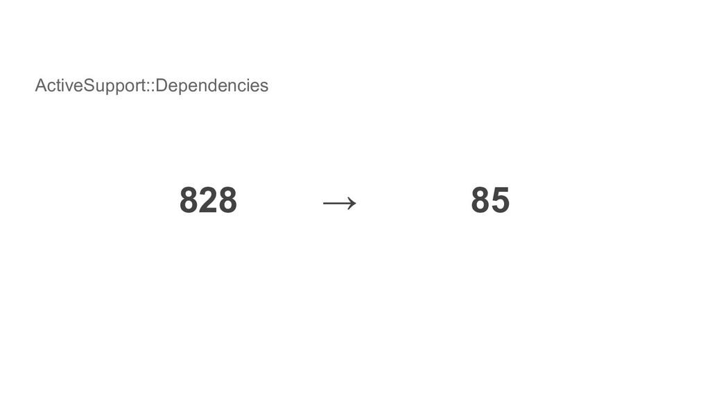 85 828 → ActiveSupport::Dependencies