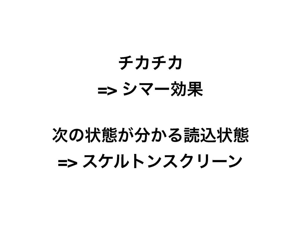 νΧνΧ => γϚʔޮՌ ͷঢ়ଶ͕͔Δಡࠐঢ়ଶ => εέϧτϯεΫϦʔϯ