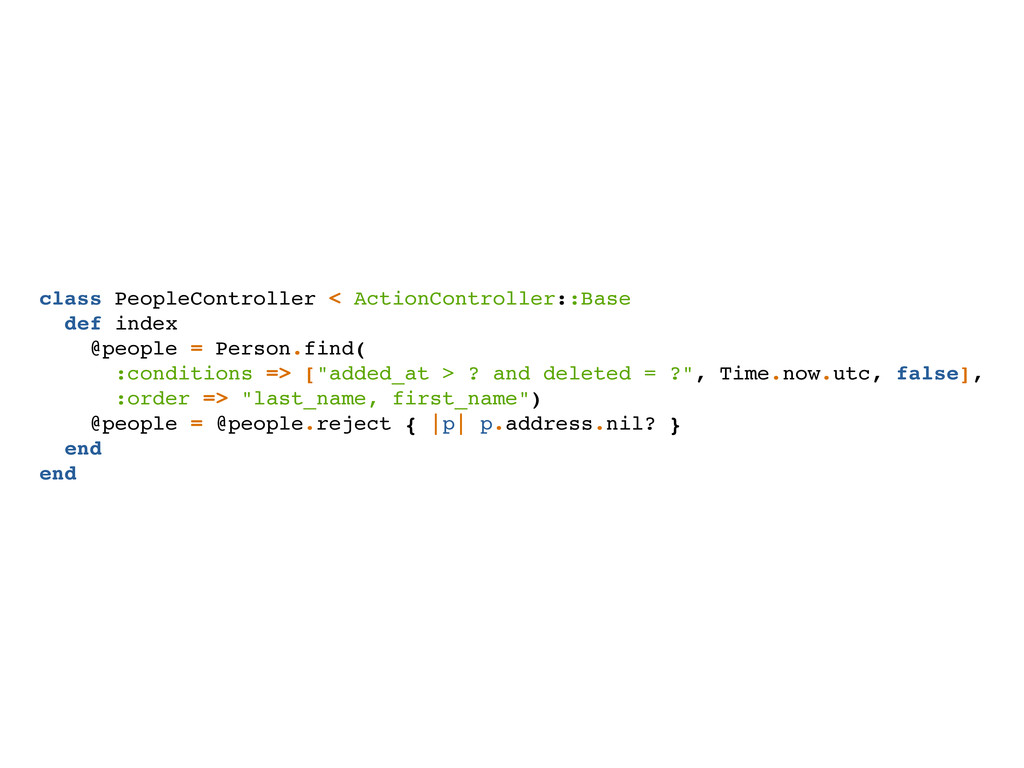 class PeopleController < ActionController::Base...