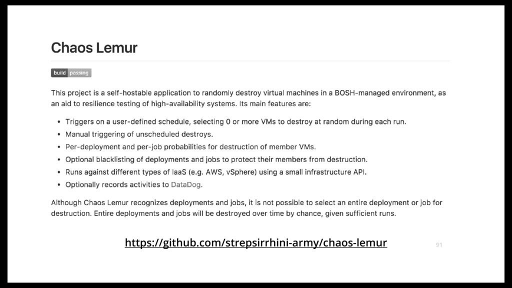 https://github.com/strepsirrhini-army/chaos-lem...