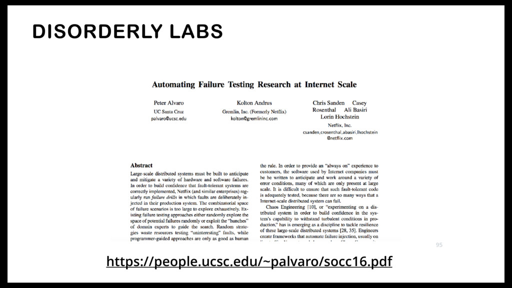 DISORDERLY LABS 95 https://people.ucsc.edu/~pal...