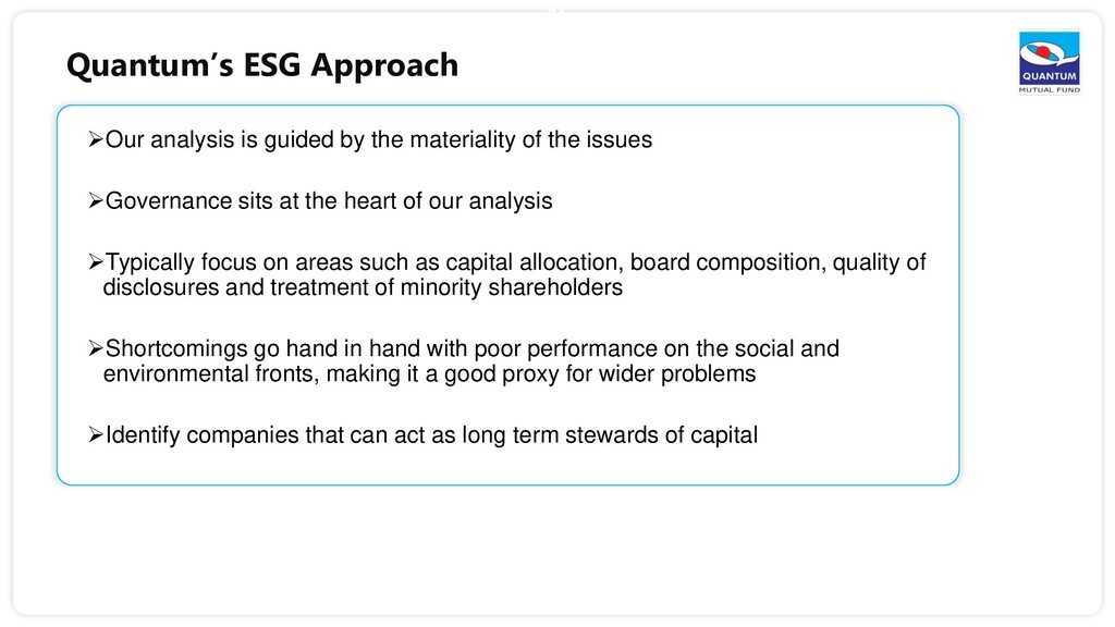 36 Our analysis is guided by the materiality o...