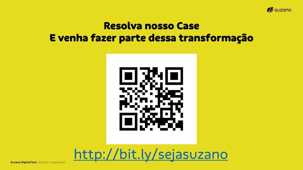Suzano DigitalTech | Alcance o impensável Resol...