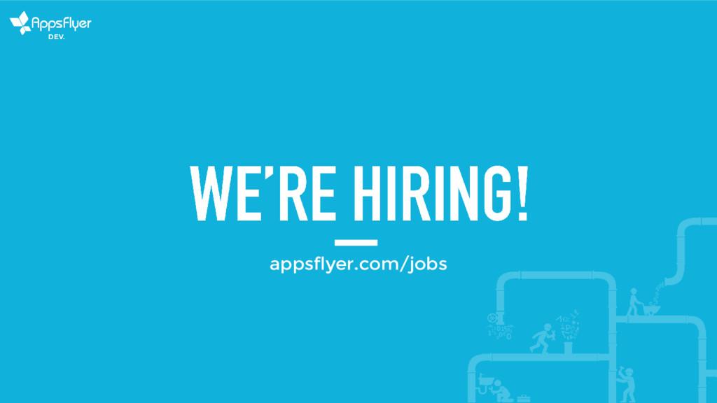 appsflyer.com/jobs