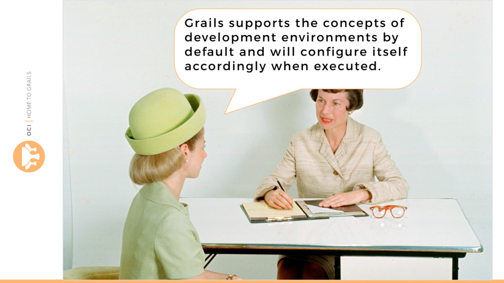 objectcomputing.com/grails Grails supports the ...
