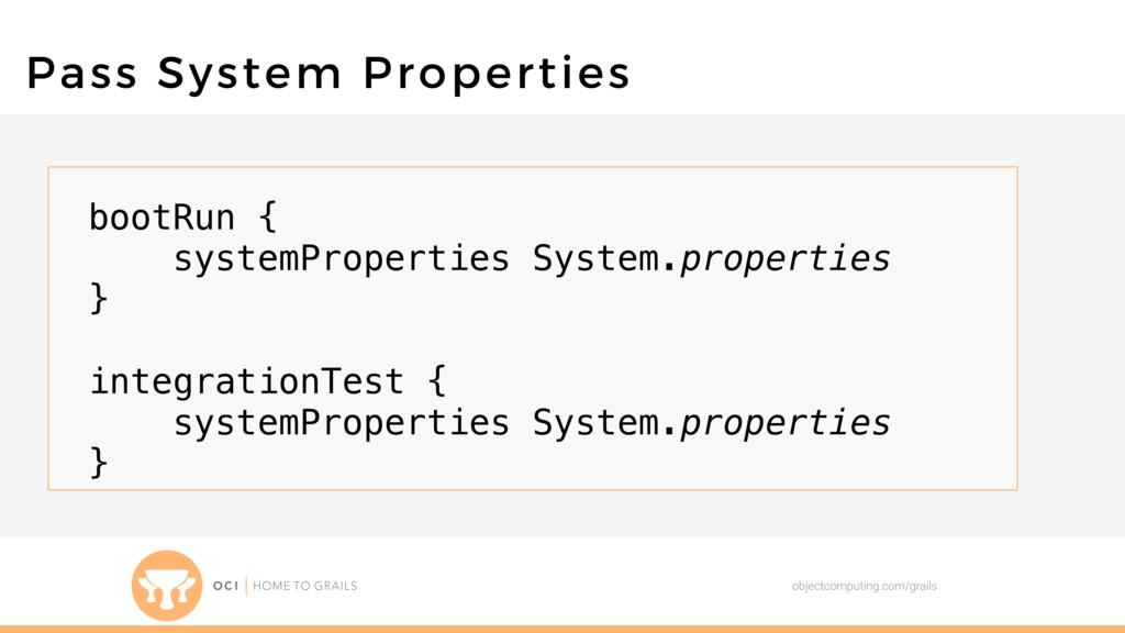 objectcomputing.com/grails Pass System Properti...