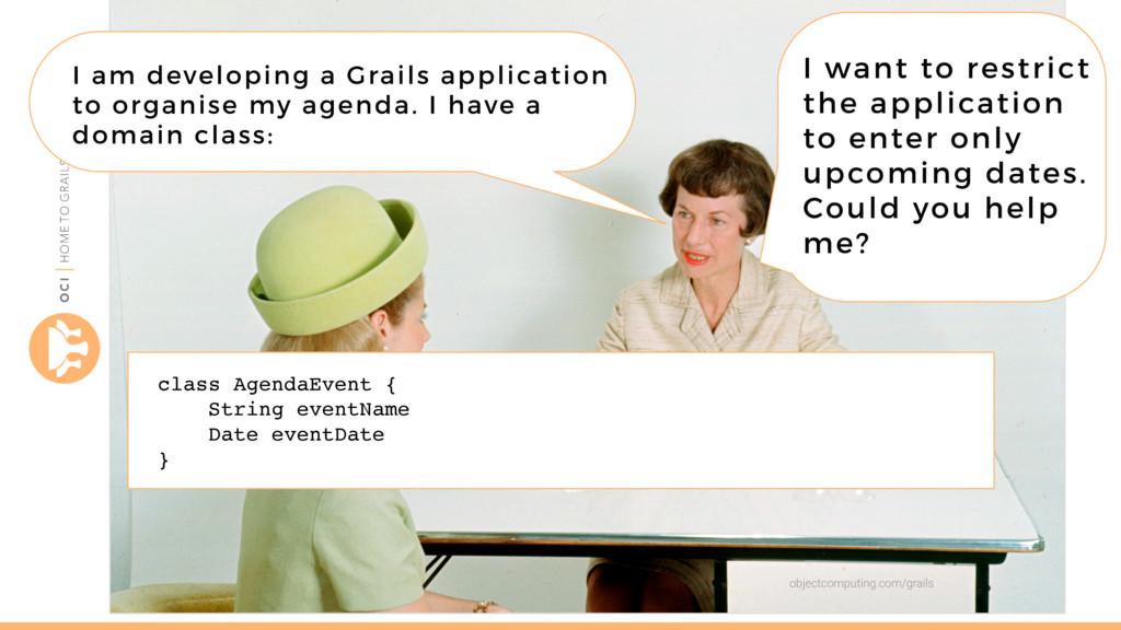 objectcomputing.com/grails I am developing a Gr...
