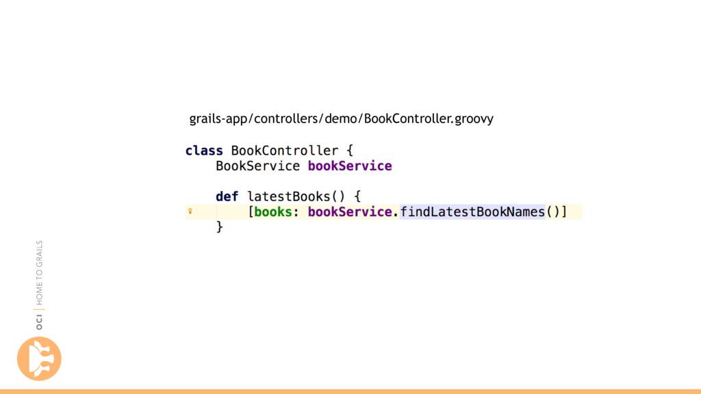 grails-app/controllers/demo/BookController.groo...