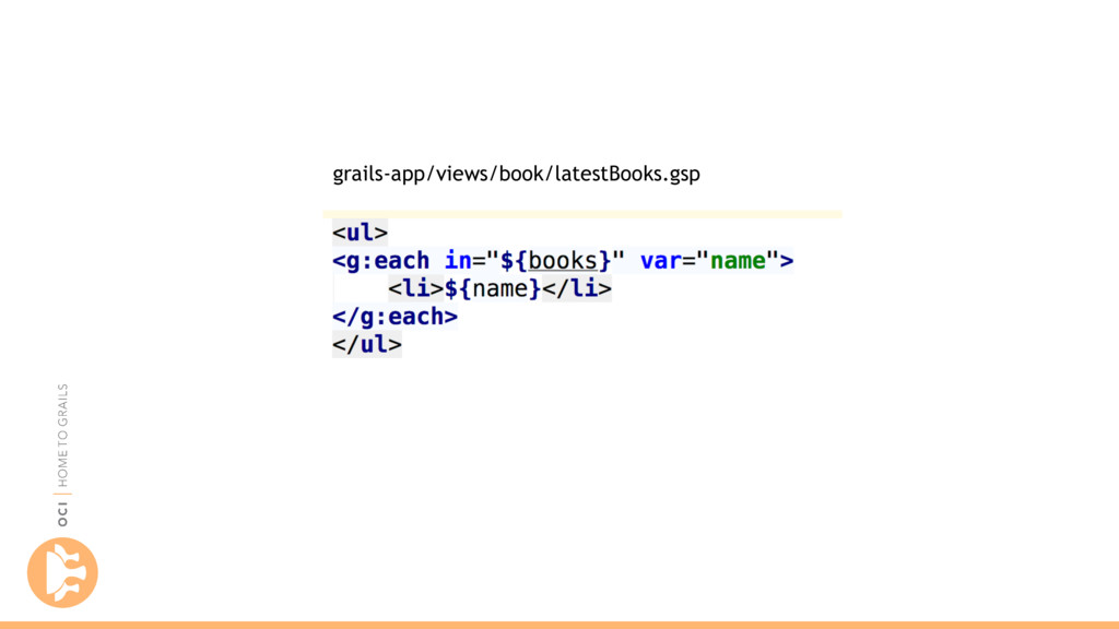 grails-app/views/book/latestBooks.gsp
