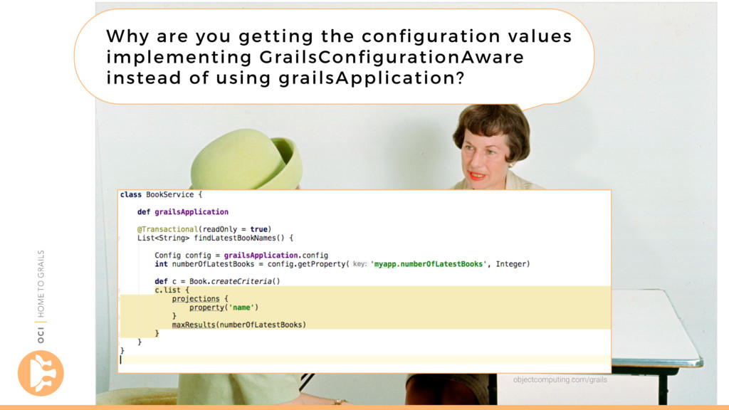 objectcomputing.com/grails Why are you getting ...