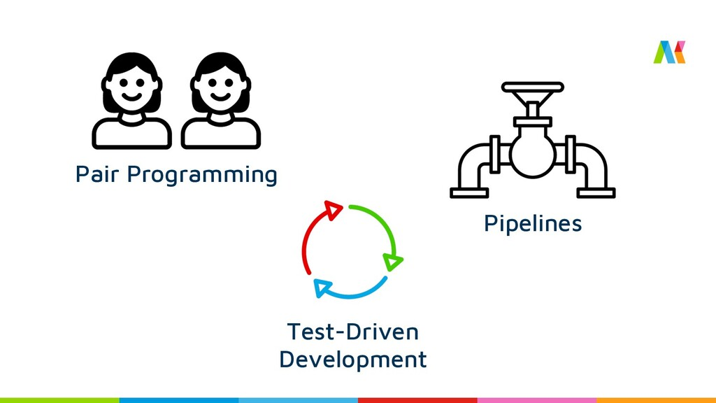 Pair Programming Pipelines Test-Driven Developm...