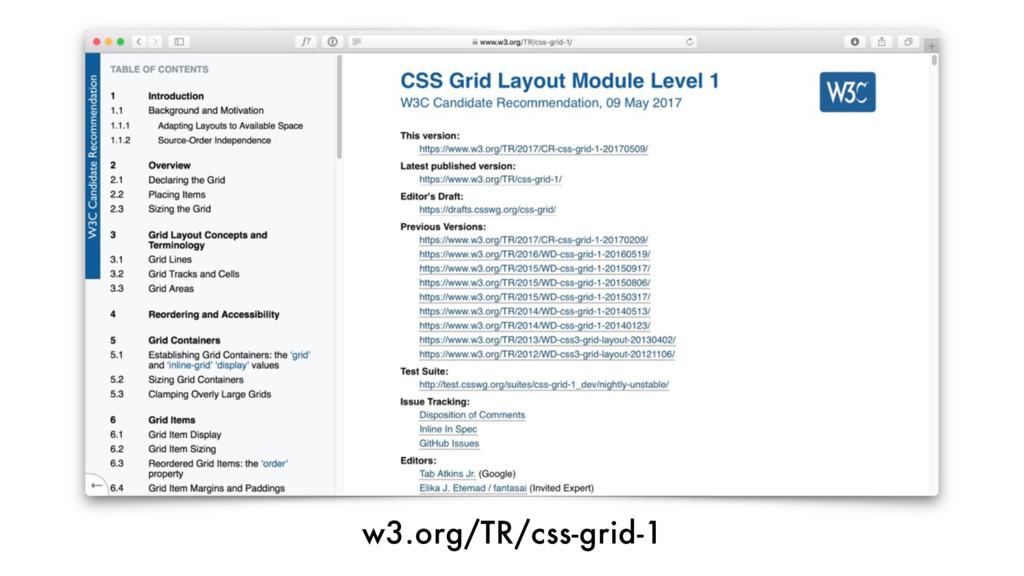 w3.org/TR/css-grid-1