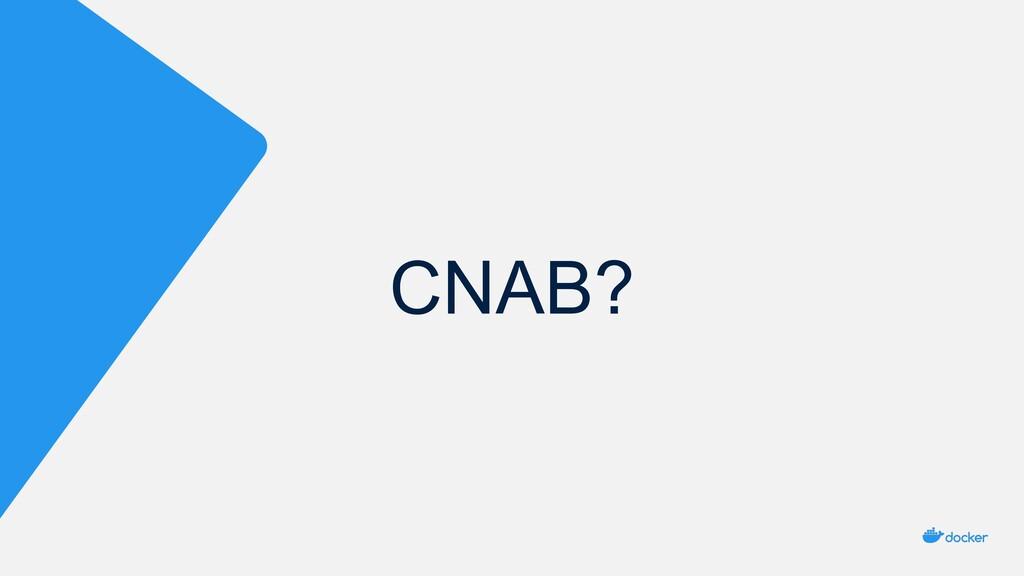 CNAB?