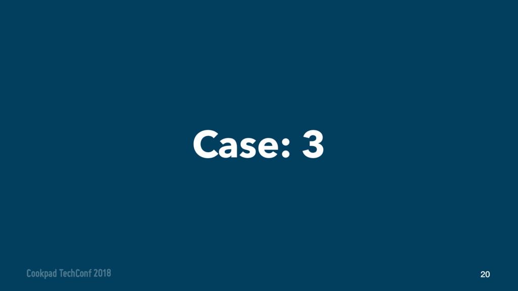 Case: 3 20