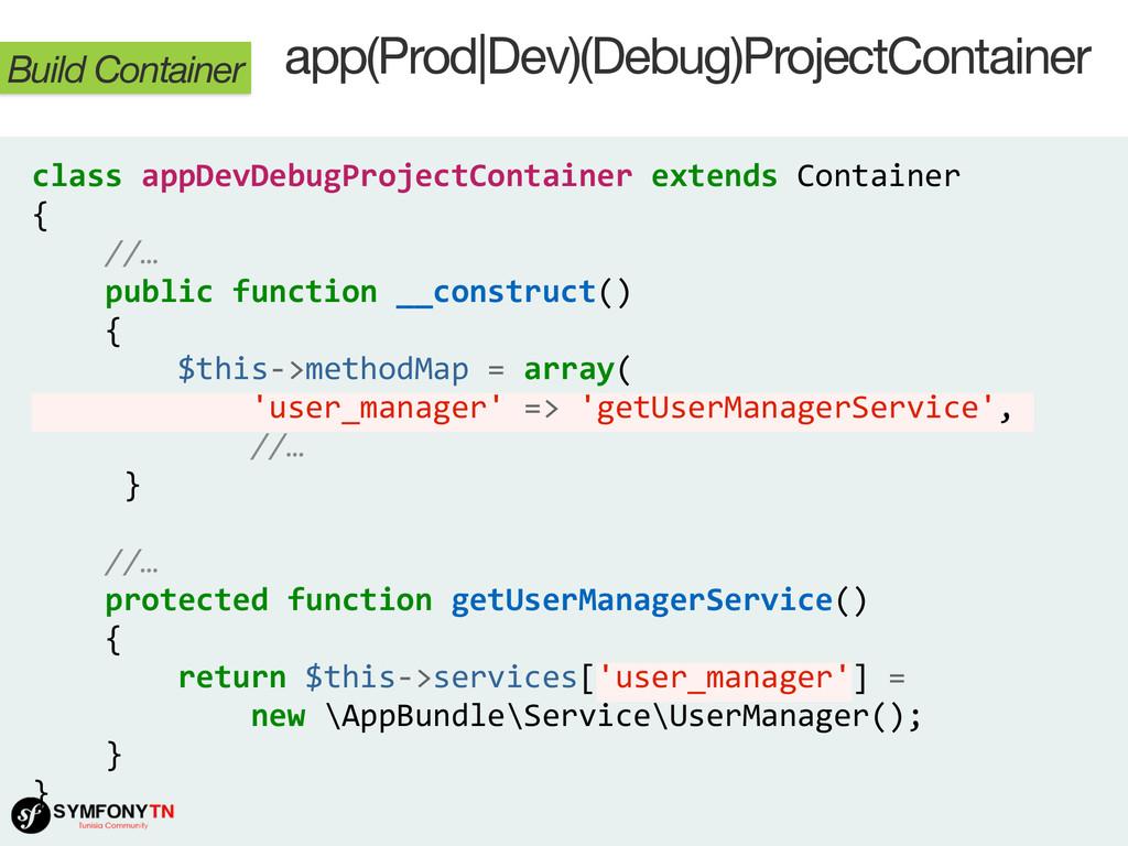 app(Prod|Dev)(Debug)ProjectContainer Build Cont...