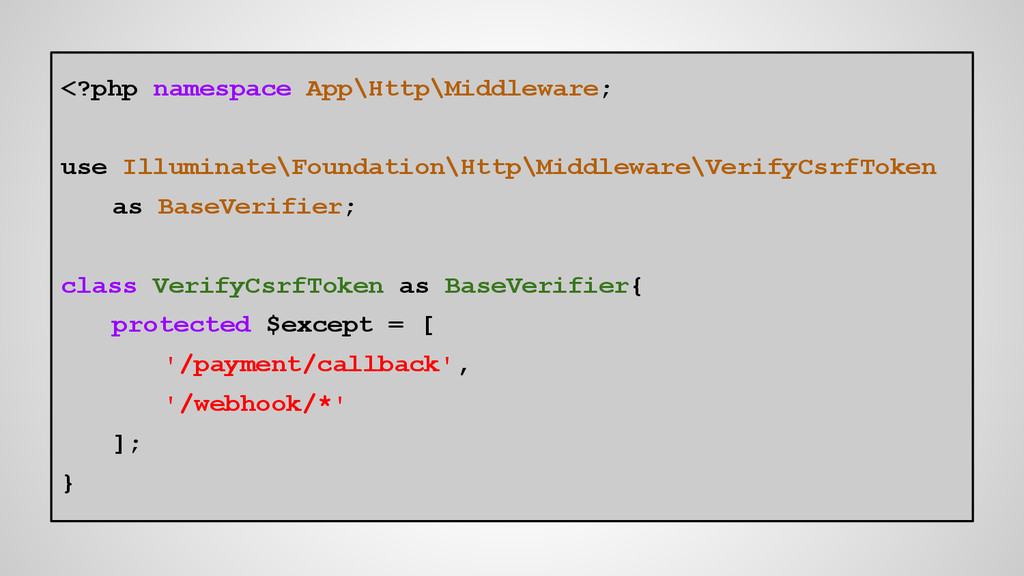 <?php namespace App\Http\Middleware; use Illumi...