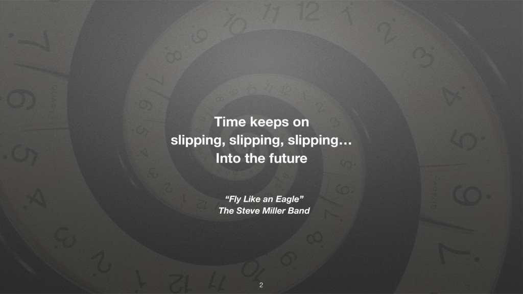 """Fly Like an Eagle"" The Steve Miller Band Time ..."