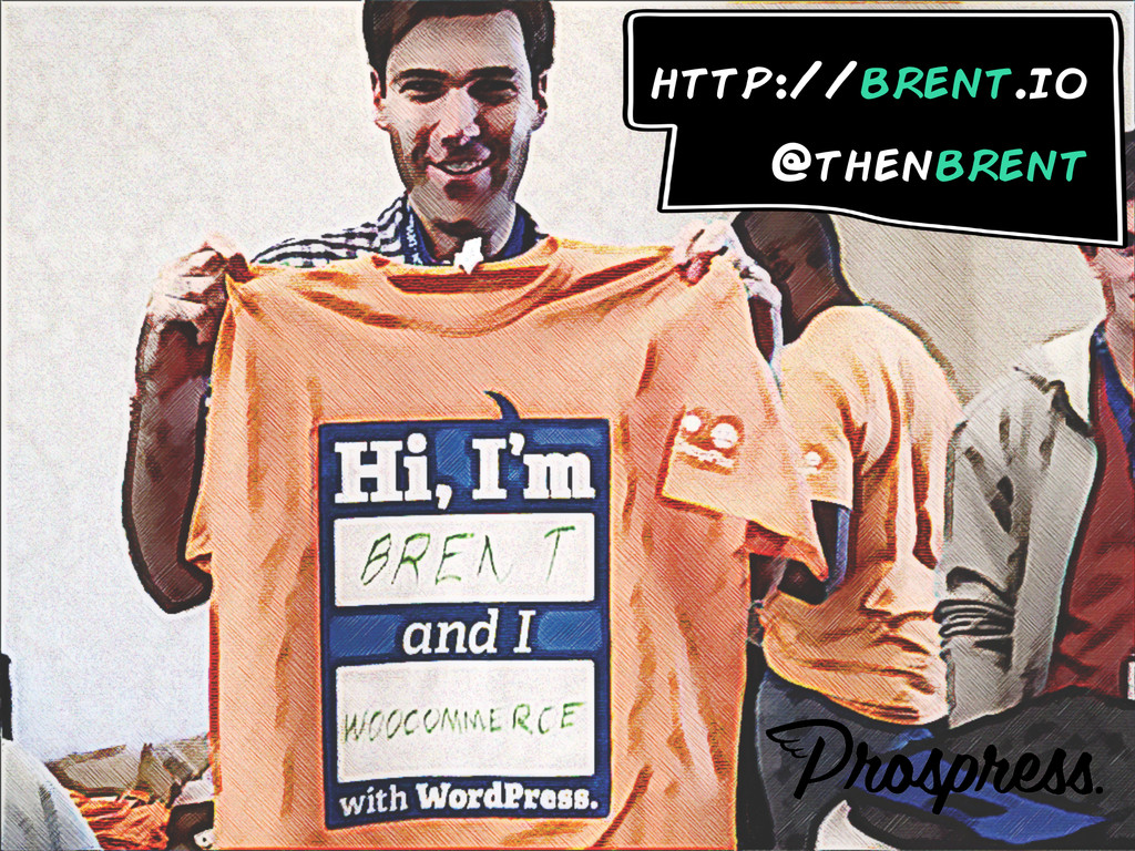 http://brent.io @thenbrent