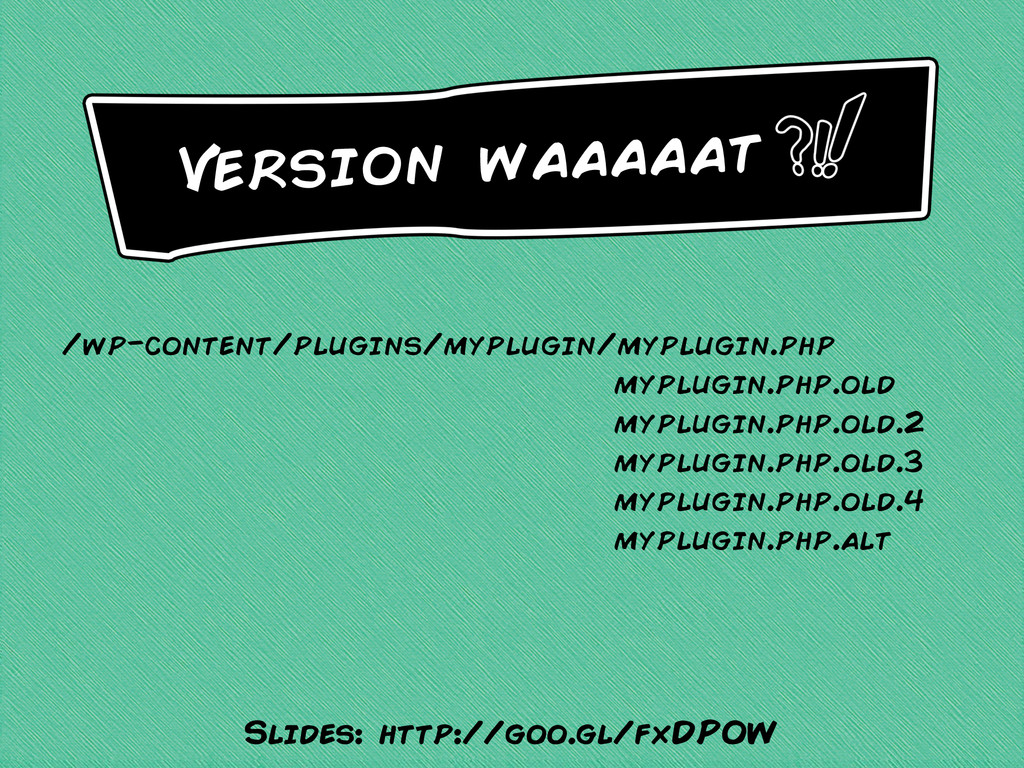 /wp-content/plugins/myplugin/myplugin.php myplu...