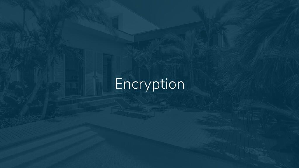 28 Encryption