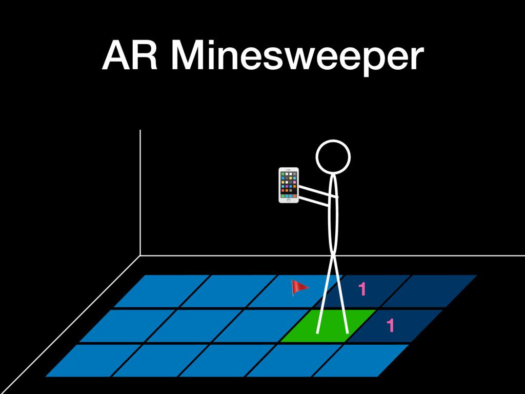 AR Minesweeper  1  1