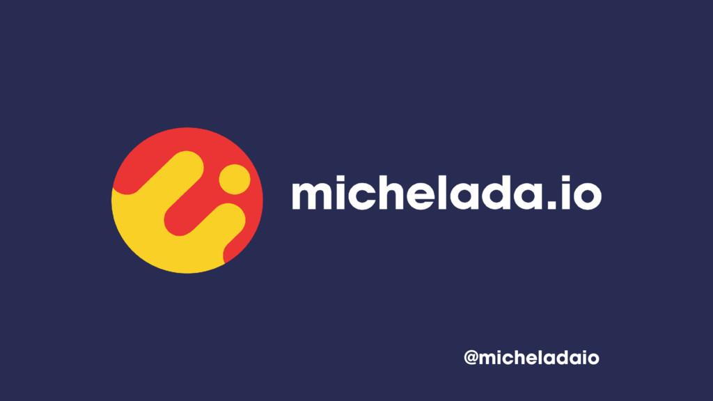 @micheladaio