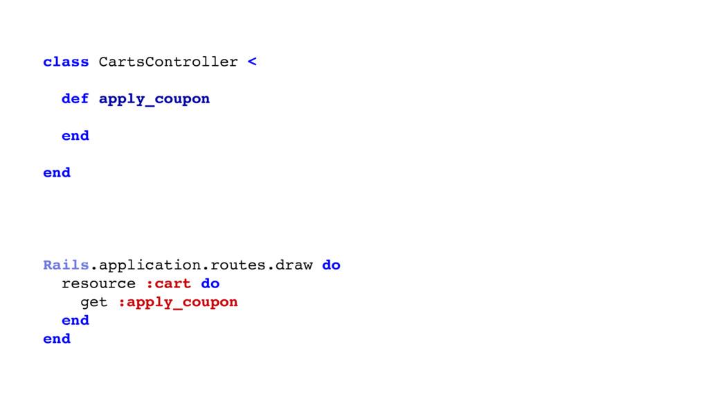 class CartsController < ApplicationController d...