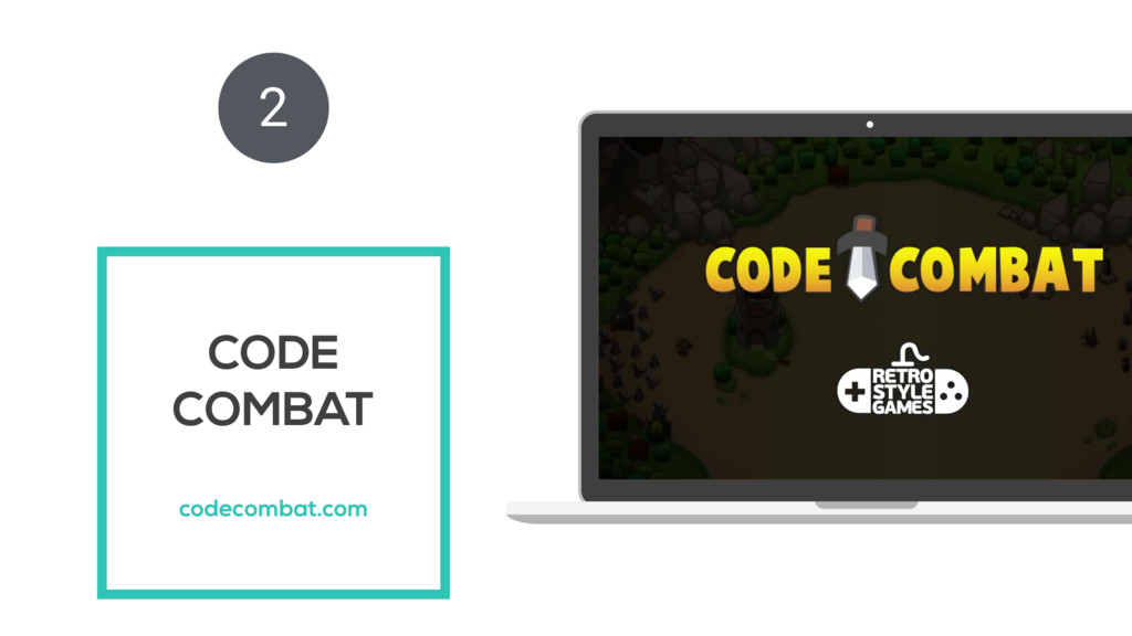 CODE COMBAT codecombat.com 2