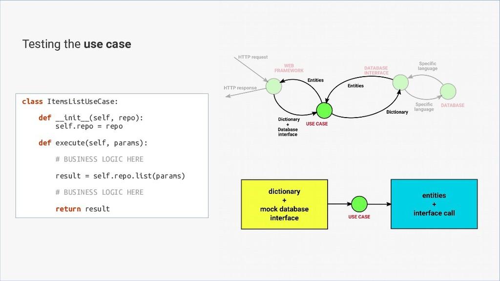 class ItemsListUseCase: def __init__(self, repo...