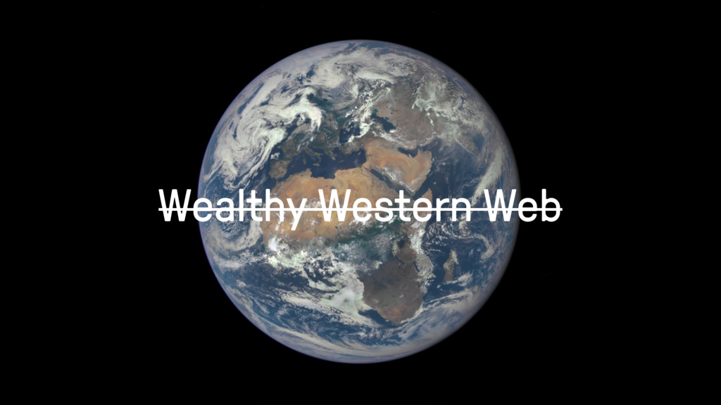 Wealthy Western Web