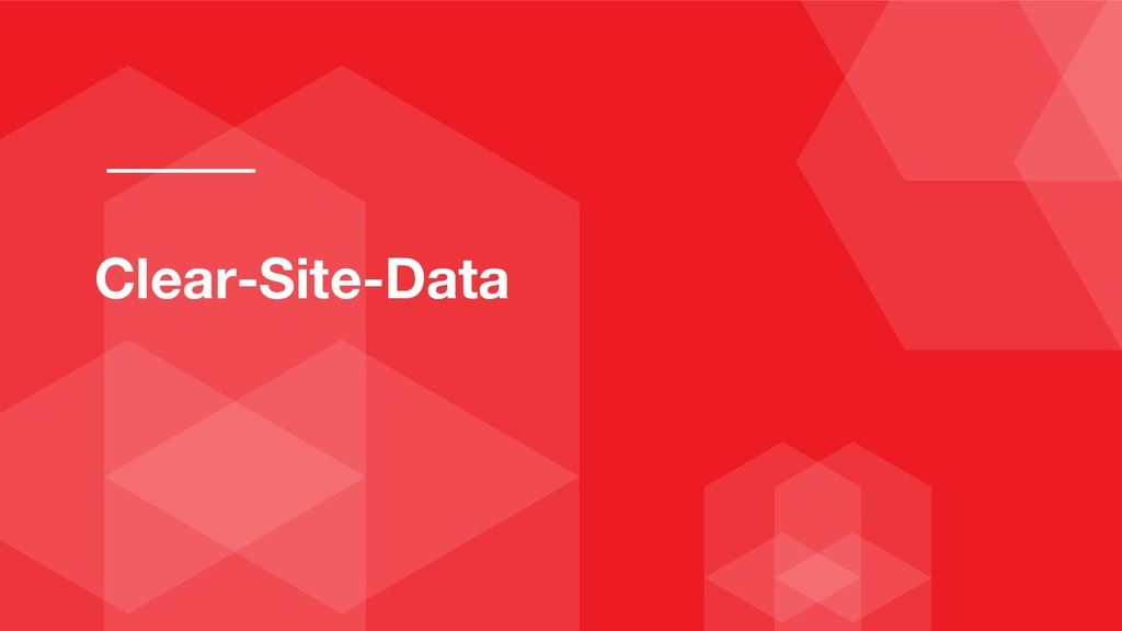 Clear-Site-Data